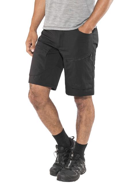 North Bend Trekk korte broek Heren zwart